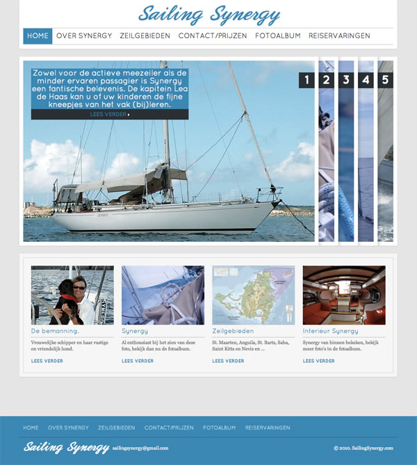 4elements web design and consultancy amsterdam for Design consultancy amsterdam